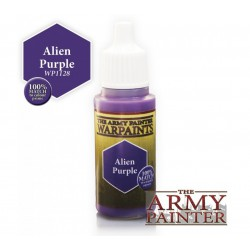 FARBA WARPAINTS ALIEN PURPLE THE ARMY PAINTER