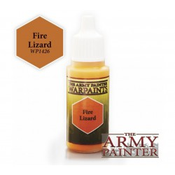 FARBA WARPAINTS FIRE LIZARD THE ARMY PAINTER