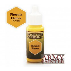 FARBA WARPAINTS PHOENIX FLAMES THE ARMY PAINTER