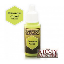 FARBA WARPAINTS POISONOUS CLOUD THE ARMY PAINTER