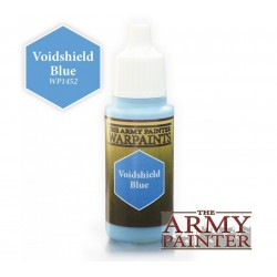 FARBA WARPAINTS VOIDSHIELD BLUE THE ARMY PAINTER