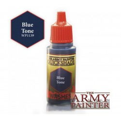 FARBA WARPAINTS WASHES BLUE TONE THE ARMY PAINTER