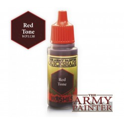 FARBA WARPAINTS WASHES RED TONE THE ARMY PAINTER