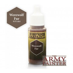 FARBA WARPAINTS WEREWOLF FUR THE ARMY PAINTER