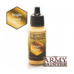 FARBA WARPAINTS BRIGHT GOLD THE ARMY PAINTER
