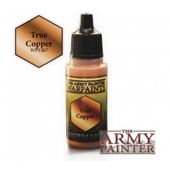 FARBA WARPAINTS TRUE COPPER THE ARMY PAINTER
