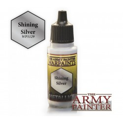FARBA WARPAINTS SHINING SILVER THE ARMY PAINTER
