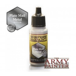 FARBA WARPAINTS PLATE MAIL METAL THE ARMY PAINTER