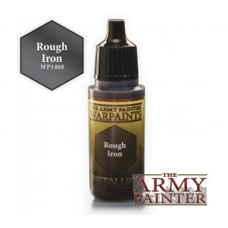 FARBA WARPAINTS ROUGH IRON THE ARMY PAINTER