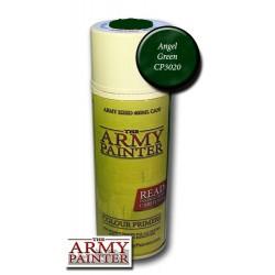FARBA W SPRAYU WARPAINTS ANGEL GREEN THE ARMY PAINTER