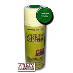 FARBA W SPRAYU WARPAINTS GREENSKIN THE ARMY PAINTER