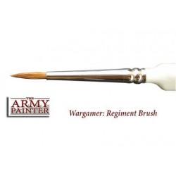PĘDZEL REGIMENT BRUSH THE ARMY PAINTER