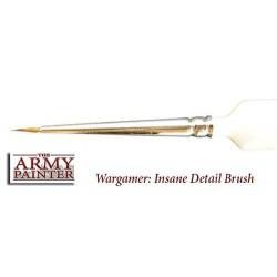 PĘDZEL INSANE DETAIL BRUSH THE ARMY PAINTER