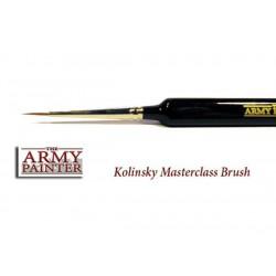 PĘDZEL KOLINSKY MASTERCLASS BRUSH THE ARMY PAINTER