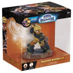 BARBELLA SENSEI SKYLANDERS IMAGINATORS