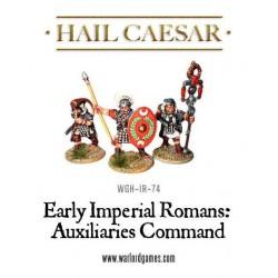 IMPERIAL ROMANS: AUXILIARY COMMAND HAIL CAESAR