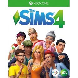 SIMS 4 PS4 EDYCJA STANDARDOWA