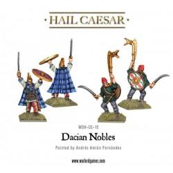 DACIAN NOBLES HAIL CAESAR