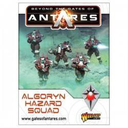 ALGORYN HAZARD SQUAD GATES OF ANTARES