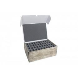 PUDEŁKO MAGA BOX Z PIANKAMI NA 160 MODELI