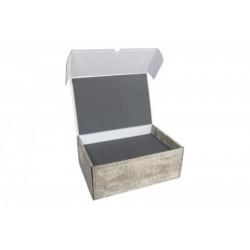 PUDEŁKO COMBI BOX NA 40 MODELI PLUS RASTER