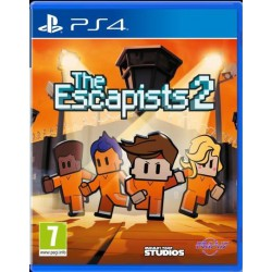 THE ESCAPIST 2 (PS4)