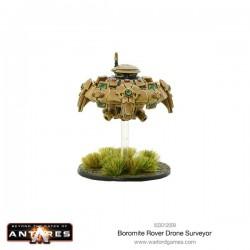 BOROMITE ROVER SURVEYOR DRONE GATES OF ANTARES