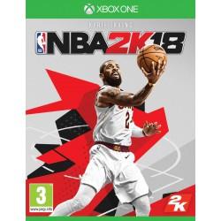 NBA 2K18 (XONE)