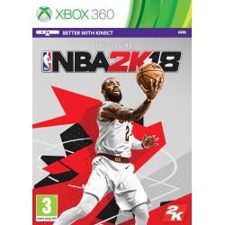 NBA 2K18 (X360)
