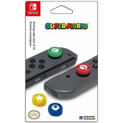 HO-RI SUPER MARIO JOY-CON ANALOG COPS (SWITCH)