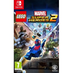 THE LEGO MARVEL SUPER HEROES 2 (SWITCH)