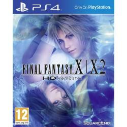 Final Fantasy X X2 HD...