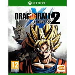 DRAGON BALL: XENOVERSE 2...