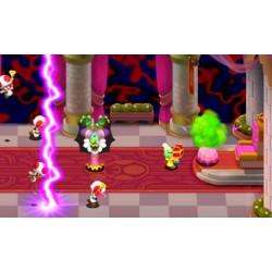 MARIO&LUIGI SUPERSTAR SAGA+BOWSERS'S MINIONS (3DS)