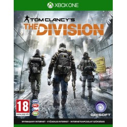 TOM CLANCYS: THE DIVISION...