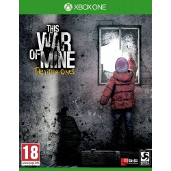 THIS WAR OF MINE LITTLE...