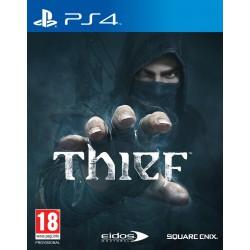 THIEF PL (PS4)
