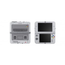 KONSOLA NEW Nintendo 3DS XL SNES EDITION
