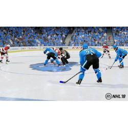 NHL 18 (XBOX ONE) hokej EA SPORTS