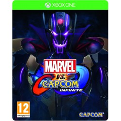 MARVEL VS CAPCOM INFINITE DELUXE EDITION (XBOX ONE)