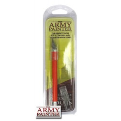 PRECISION HOBBY KNIFE ARMY PAINTER