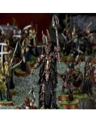 Władca Pierścieni - Zło