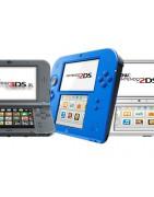 Konsole do gier Nintendo 3DS - konsole DS 2DS 3DS w najlepszych cenach