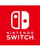 Gry na Nintendo Switch w najlepszych cenach - Sklep internetowy PlayerGames.pl