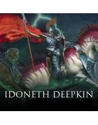 Aelves - Idoneth Deepkin