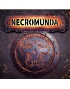 Warhammer 40:000 NECROMUNDA