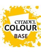 Citadel Base