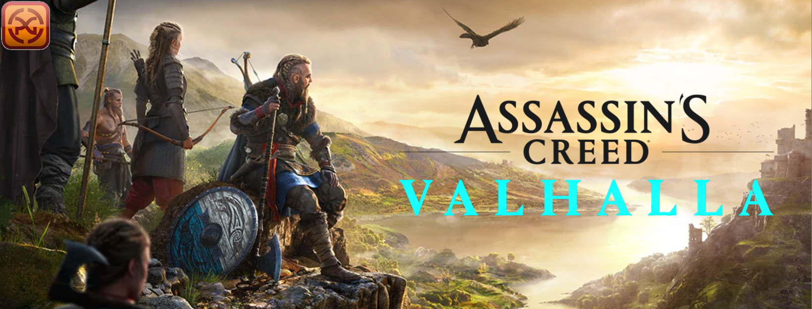 Assasins Creed Valhalla