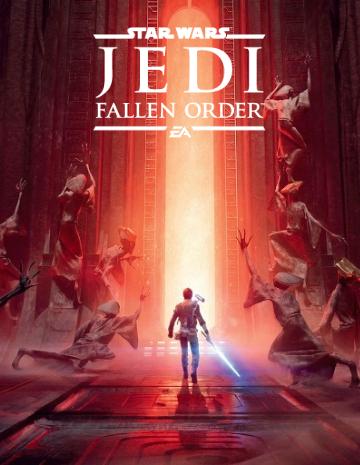 Star Wars Jedi Upadły Zakon